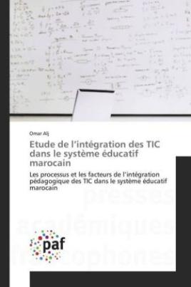 Etude de l'intégration des TIC dans le système éducatif marocain