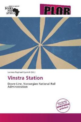 Vinstra Station