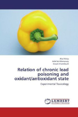 Relation of chronic lead poisoning and oxidant/antioxidant state