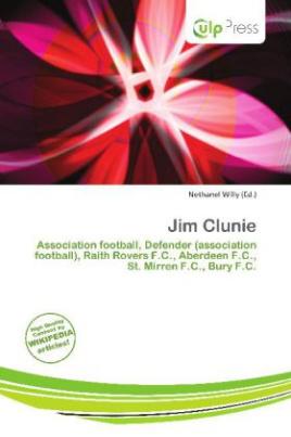 Jim Clunie
