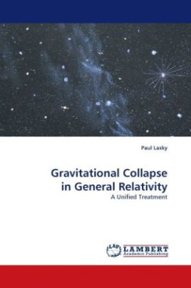 Gravitational Collapse in General Relativity