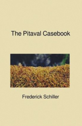 The Pitaval Casebook