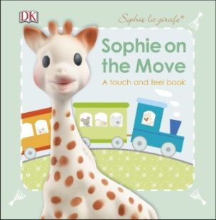 Sophie la Girafe - Sophie On the Move