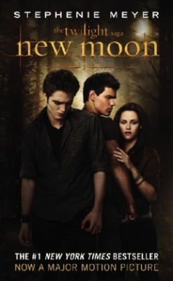 New Moon, Movie Tie-in