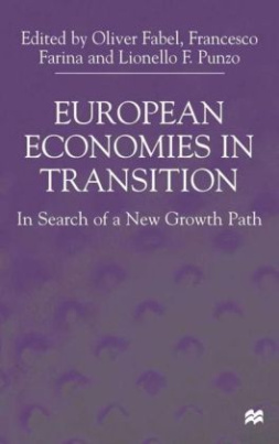 European Economies in Transition