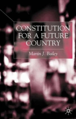 Constitution for a Future Country