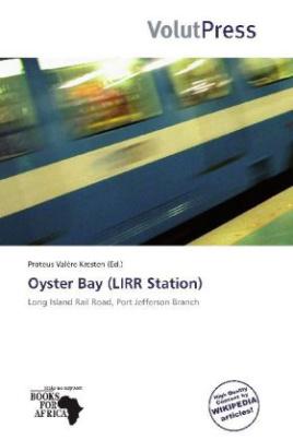 Oyster Bay (LIRR Station)