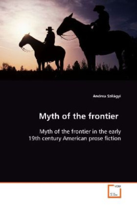 Myth of the frontier