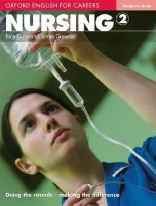 Nursing, Level 2, Student's Book