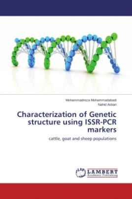 Characterization of Genetic structure using ISSR-PCR markers