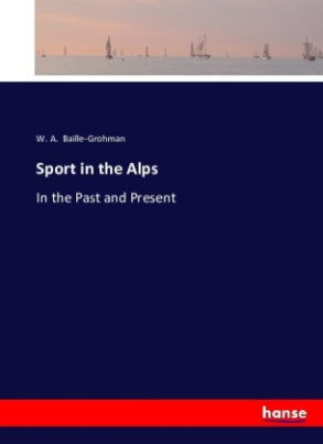 Sport in the Alps