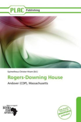 Rogers-Downing House