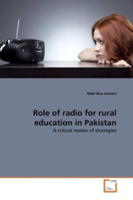 Role of radio for rural education in Pakistan