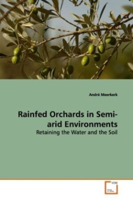 Rainfed Orchards in Semi-arid Environments