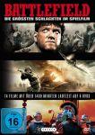 Die größten Schlachten im Spielfilm - Battlefield
