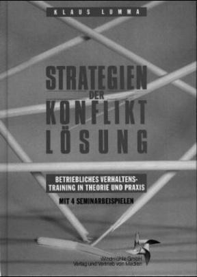 Strategien der Konfliktlösung