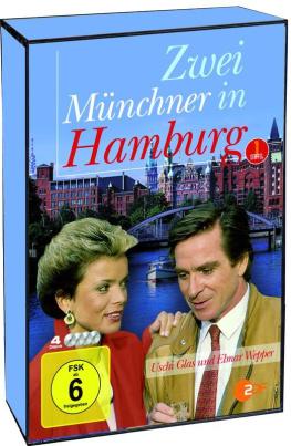 Zwei Münchner in Hamburg - Staffel 1