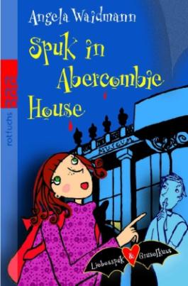 Spuk in Abercombie House