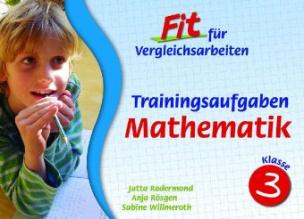 Trainingsaufgaben Mathematik, Klasse 3