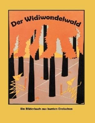 Der Widiwondelwald / Hurleburles Wolkenreise
