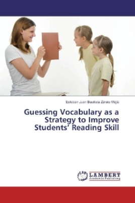 Guessing Vocabulary as a Strategy to Improve Students' Reading Skill