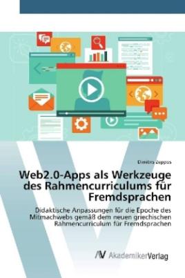 Web2.0-Apps als Werkzeuge des Rahmencurriculums für Fremdsprachen