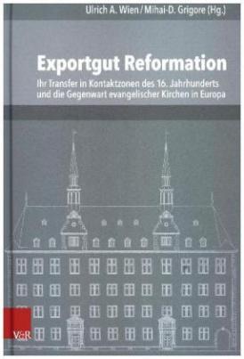 Exportgut Reformation