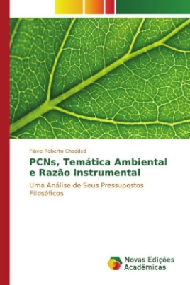PCNs, Temática Ambiental e Razão Instrumental