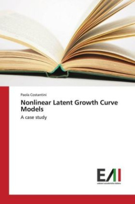 Nonlinear Latent Growth Curve Models