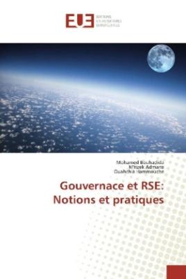 Gouvernace et RSE: Notions et pratiques