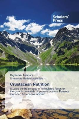 Crustacean Nutrition