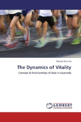 The Dynamics of Vitality