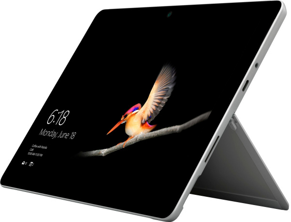 "MICROSOFT 2in1-Notebook ""Surface Go"" (10 Zoll, Pentium® Gold, 4 GB RAM, 64 GB eMMC)"