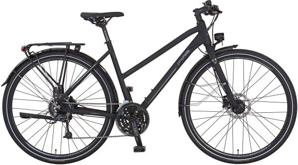 "PROPHETE Trekking Fahrrad ""Entdecker"" (28 Zoll, Damen)"