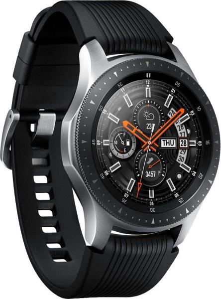 """SAMSUNG Smart Watch """"Galaxy Watch"""" (46mm, 1,3 Zoll, Tizen OS, LTE)"""