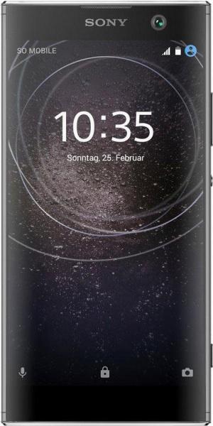 "SONY Smartphone ""Xperia XA2"" (5,2 Zoll, 32 GB, Android, LTE, schwarz, 2018)"