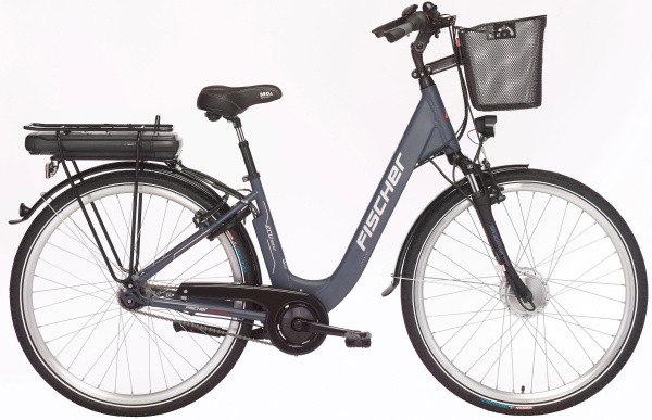 fischer city e bike ecu 1802 damen 28 zoll 7 g nge. Black Bedroom Furniture Sets. Home Design Ideas