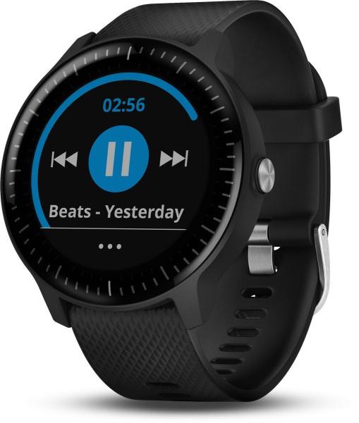 "GARMIN Smart Watch ""Vivoactive 3 Music"""