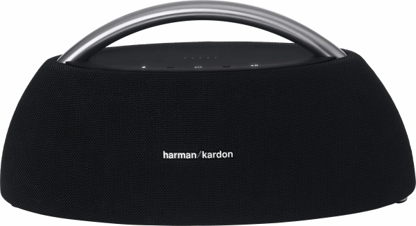 "HARMAN/KARDON Portable-Lautsprecher ""Go + Play"" (Bluetooth)"