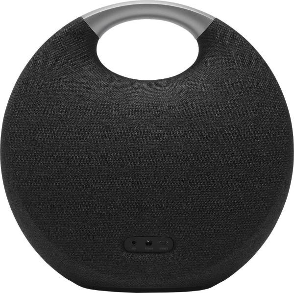 "HARMAN/KARDON Portable-Lautsprecher ""Onyx Studio 5"" (Bluetooth, 50 W, schwarz)"