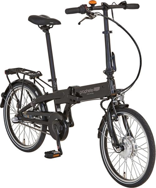 "PROPHETE City- E-Bike ""Geniesser e8.2"" (20 Zoll, 3 Gänge)"