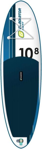 "D7 SUP-Board ""Gladiator Light"" (Aufblasbar, 10,8 SP)"