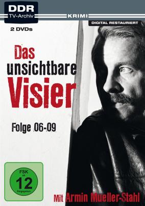 Das unsichtbare Visier (Folge 06 - 09) (DDR TV-Archiv)
