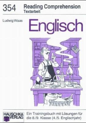 Englisch, Reading Comprehension