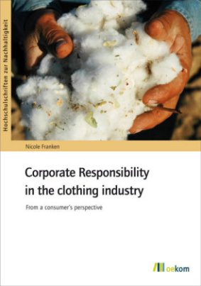 Corporate Responsability in the clothing industry