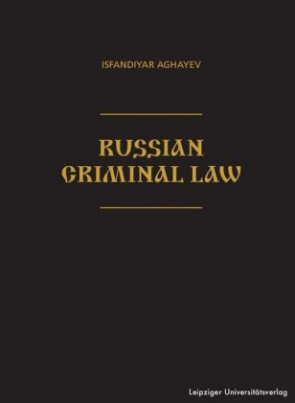 Russian Criminal Law