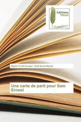 Une carte de parti pour Sam Ernest