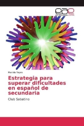 Estrategia para superar dificultades en español de secundaria