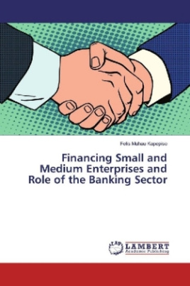 Financing Small and Medium Enterprises and Role of the Banking Sector