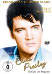 Biographien großer Stars / Elvis Presley (DVD)